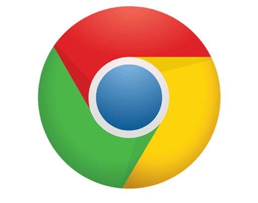 chrome management console logo