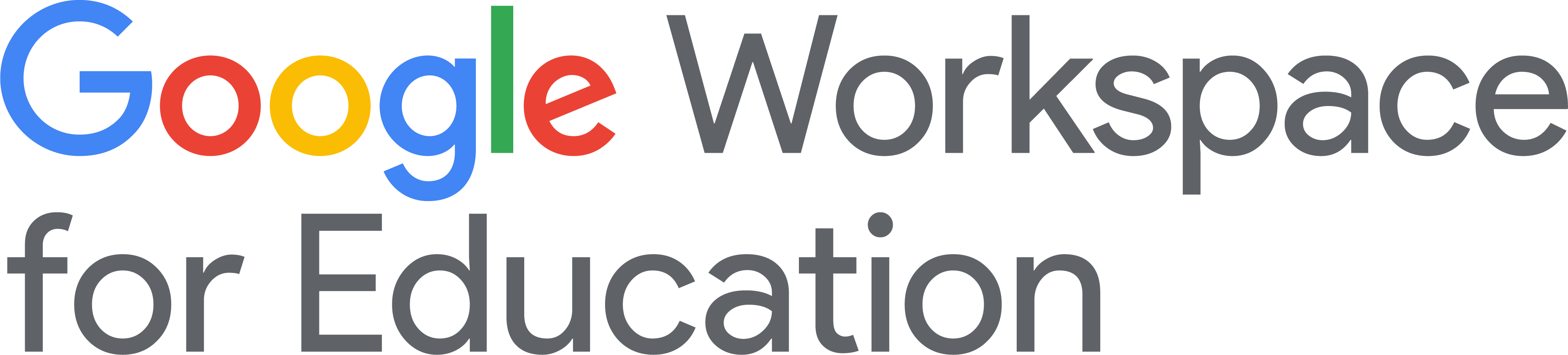 Google Workspace for Education logo